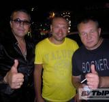Тур по Прибалтике