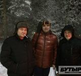 Тур по Северу России