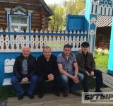 Тур по Казахстану